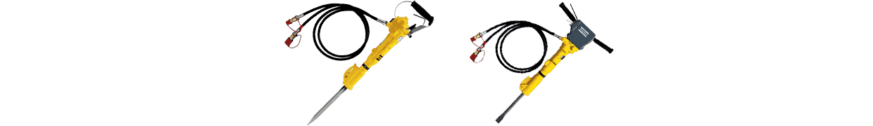 banner of Hydraulic Hammers