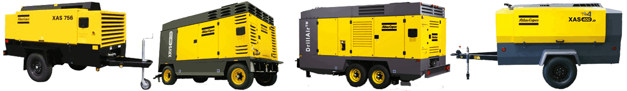 Banner of Air compressors