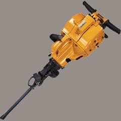 a pionjar Hydraulic Hammer
