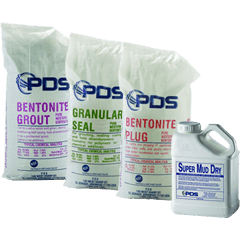 photo of PDSco Bentonite Industrial Products