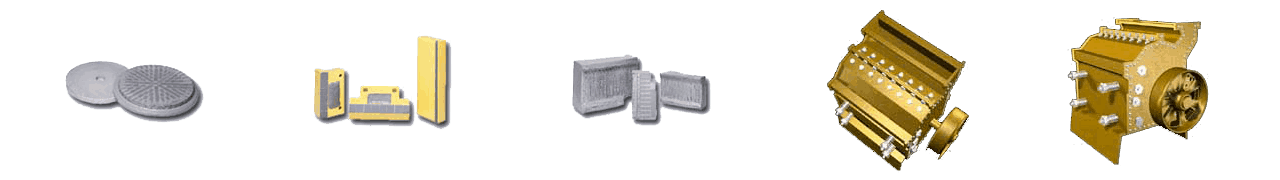 Shaft Impactors Banner