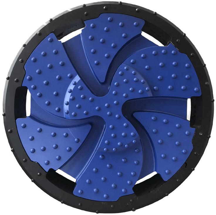 Mincon Spiral Flush