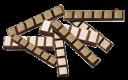 Chocky Bars