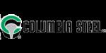 Columbia Steel Resources Logo