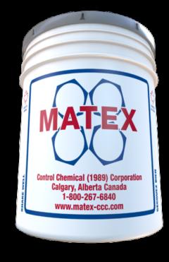 Matex Grey Bucket