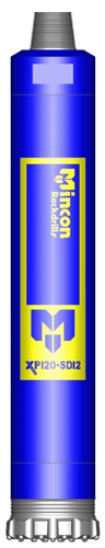 Mincon XP120 SD12