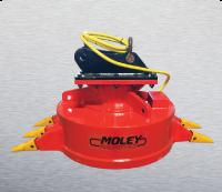 Moley 2-in-1 Sorting Claw Magnet ESB