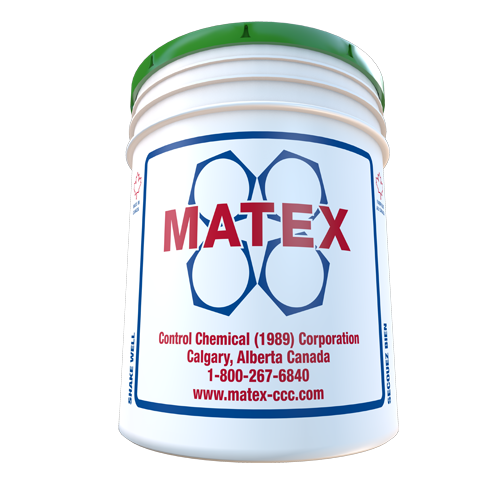Matex Environmentally Safe Oil Torqueless Bucket