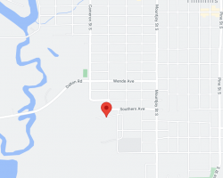 map of timmis location