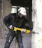 Handheld Hydraulic Pick Hammers