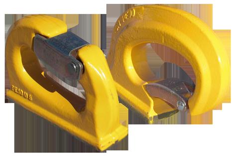 Pejo CU Safety Hooks